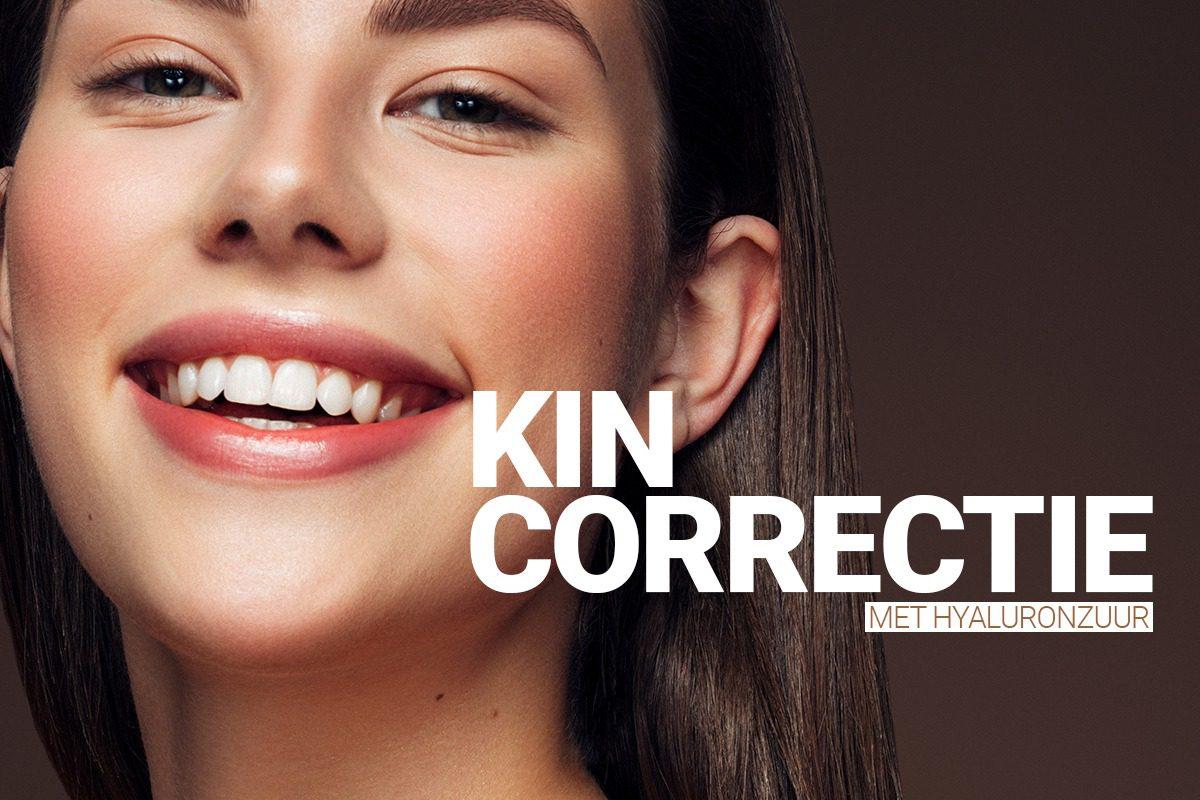 Kin Correctie