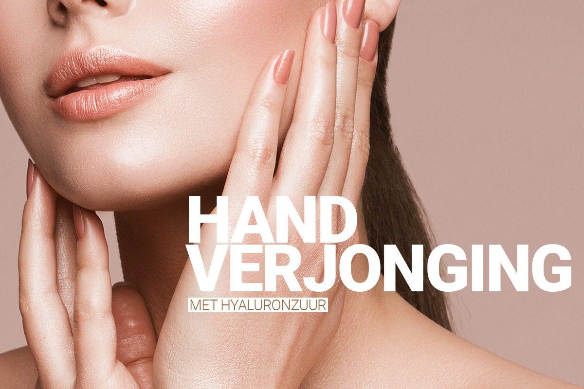 Hand verjonging
