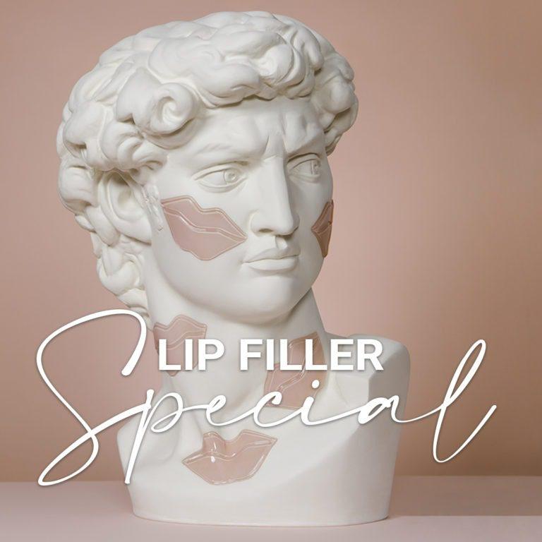 Lip Filler Special September